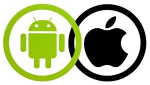 AppleAndriod